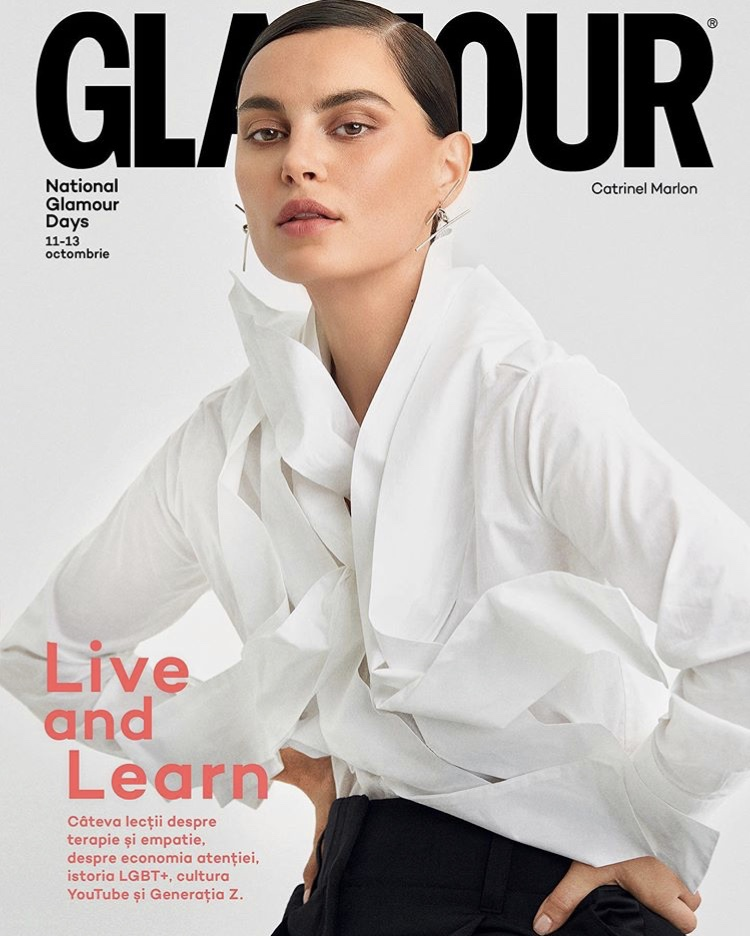 Glamour Romania | Autumn 2019